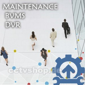 MAINTENANCE | DVR | BVMS | MBV-MDVR | F.01U.201.038