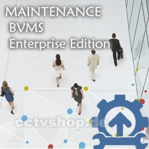 MAINTENANCE | BVMS Enterprise Edition | MBV-MENT | F.01U.273.759