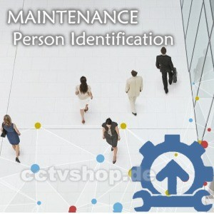 MAINTENANCE | Person Identification | MBV-MPI | F.01U.362.208