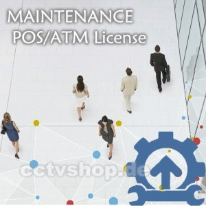 MAINTENANCE | POS / ATM License | MBV-MATM | F.01U.201.044
