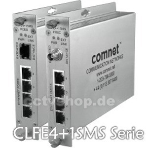 Switch | 1 Rack slot | CLFE4-1SMSC Serie