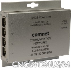 Switch | ungemanagt | 1GB CNGE4TX4US/M